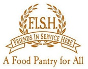 F.I.S.H. Food Pantry of Santa Rosa