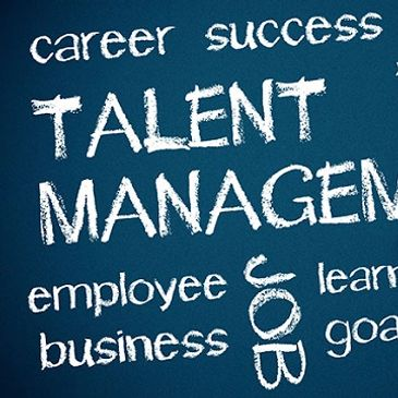 Talent management is the key