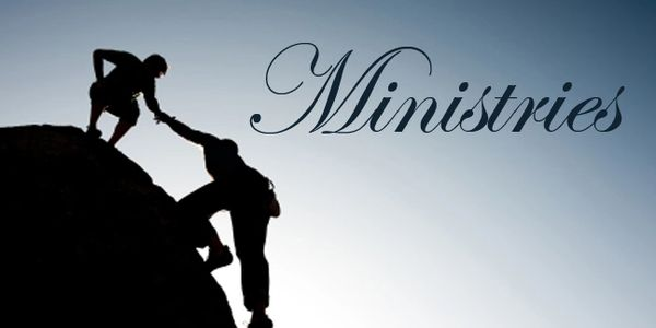 NTime Ministries support services