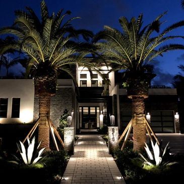 Landscape Lighting path lighting Lightscapes Lighting contractor Outdoor lighting Security Lights