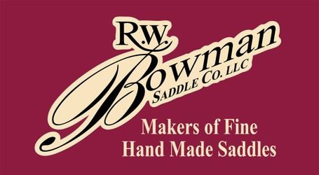 R. W. Bowman Saddle Co., LLC