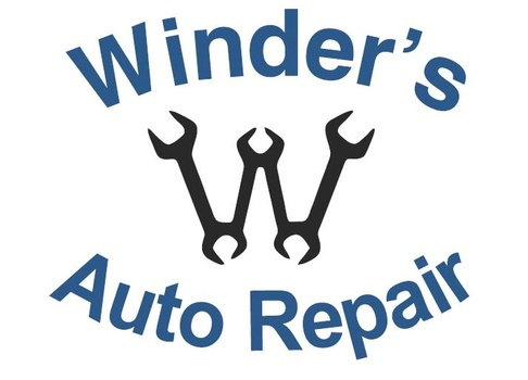 WINDER'S AUTO REPAIR & SALES