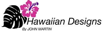Hawaiian Designs