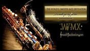 We want to thank Jeff Moses at Smooth Jazz Boston