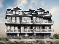Offered at $1,250,000  2 Family Oceanfront New Construction! Gorgeous 3BR/4BA triplex features unbel