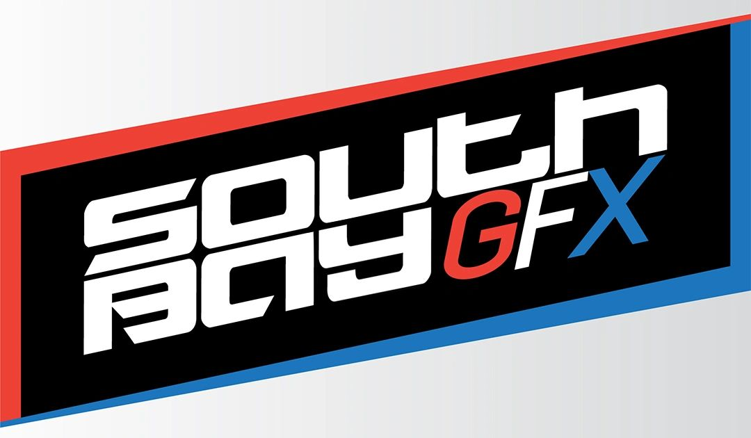 South Bay GFX Header Image