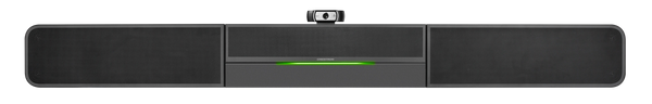 Crestron UC-SB1-AV - Video Conference Smart Soundbar & Camera