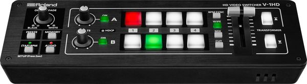 Roland V-1HD - HD Video Switcher