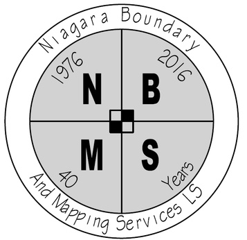 Niagara Boundary and Mapping Services LS PC