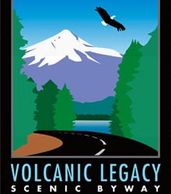 Volcanic Legacy Scenic Byway