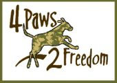 4 Paws 2 Freedom