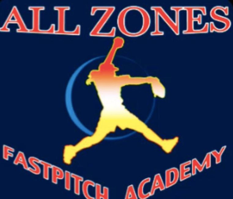 GAME BALLS PROVIDED BY ALLZONES FASTPITCH ACADEMY