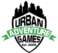 Urban Adventure Games