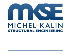 Michel Kalin Structural Engineering
