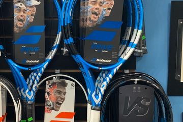 Babolat Pure Drive Tennis Racquets. Pure Drive, Pure Drive Team, Pure Drive Lite, Pure Drive VS.