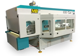 MB Roba-Tech Sanding Machine