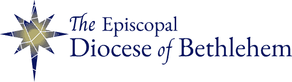 Banner Star The Episcopal Diocese of Bethlehem