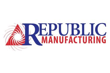 Republic Manufacturing air filters and oil filters