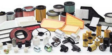 air filters and oil separators