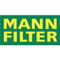 MANN-Filter oil separators and air filters