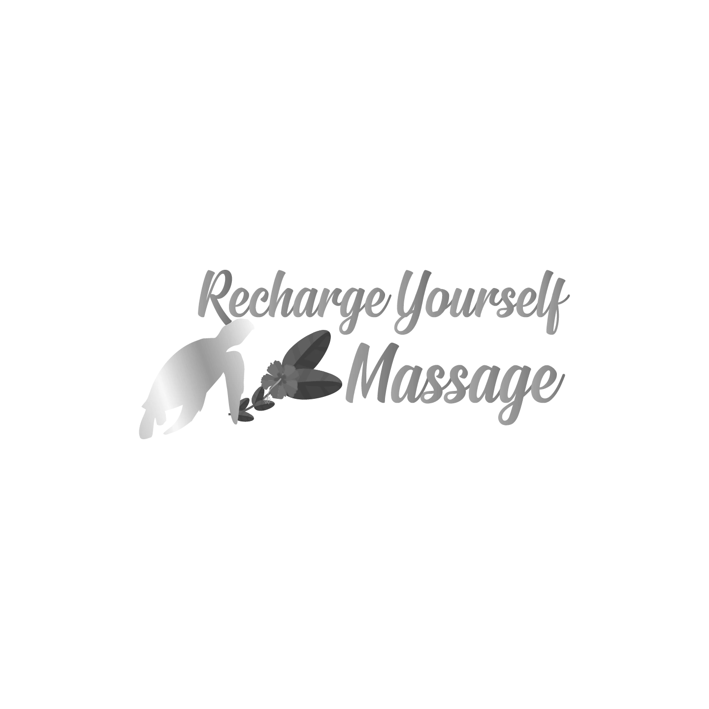 massage spa recharge Sevierville