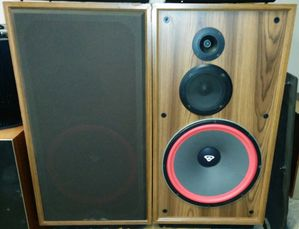 CERWIN VEGA DX-9 speakers for sale