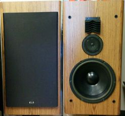 KLH AV-4000 speakers for sale