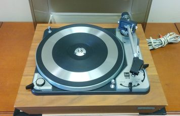 Dual 1019 Turntable for sale