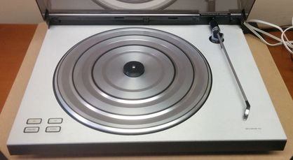 B&O Beogram Turntable for sale
