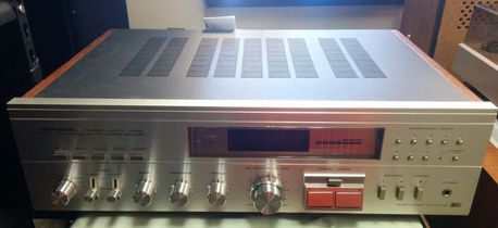 Realistic STA-2250 receiver for sale