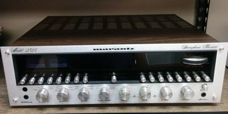 Marantz 2325 receiver for sale