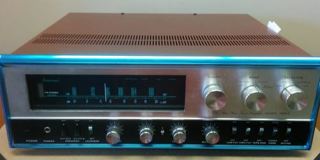 Sansui Model 3000A receiver for sale