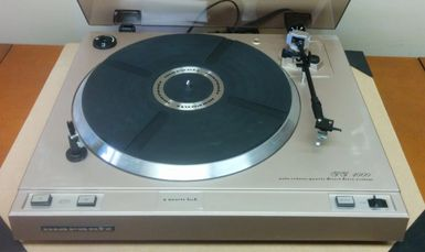 Marantz TT4000 Turntable for sale