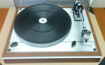 Thorens TD165 Turntable for sale