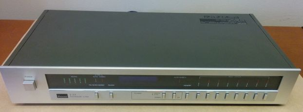 Sansui T-77 tuner for sale