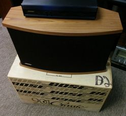 Bose 901 series VI 6 for sale