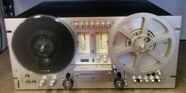 Pioneer RT-707 Reel to Reel for sale