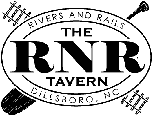 The Rivers and Rails Tavern |  Dillsboro, NC