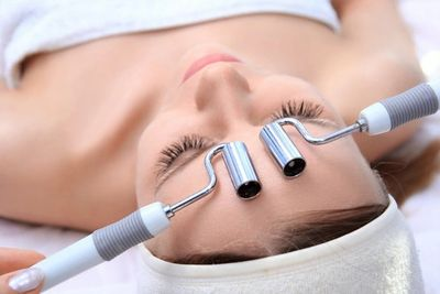 Country House Beauty Galvanic Facial