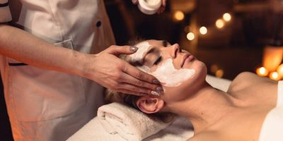 Free Facial hepworth, Free Facial holmfirth, try before you b