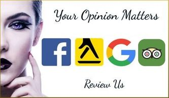 Your Opinion matters,beauty therapist, beauty salon, Holmfirth salon, Holmfirth beauty therapist