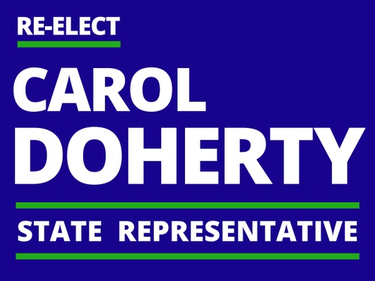Carol Doherty For State Representative