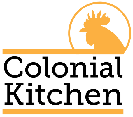 Colonial Kitchen Kalamazoo