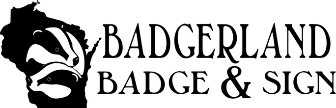 Badgerland Badge & Sign Co., Inc.