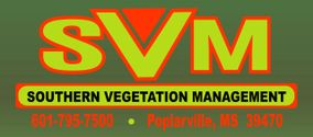 Southern Vegetation Management