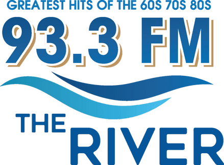 93.3 The River