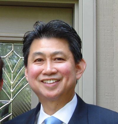Dr. H.L. Kwan, acupuncture and chiropractic physician