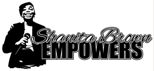 Shanita Brown Empowers
