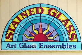 Art Glass Ensembles