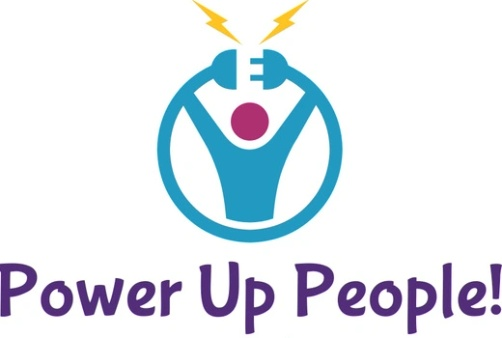 Power Up People! Inc.